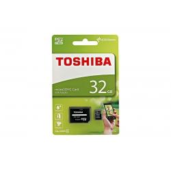 Card Toshiba Micro SD Clasa4 32GB
