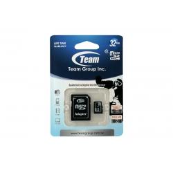 Card Team Micro SD Clasa4 32GB
