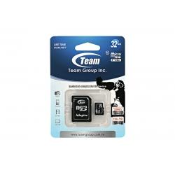 Card Team Micro SD Clasa10 32GB