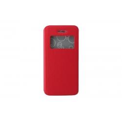 Toc Eco iPHONE 5/5S Rosu
