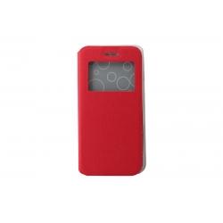 Toc Eco iPHONE 6/6S Rosu