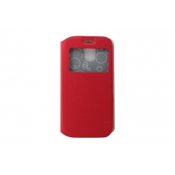 Toc Eco Samsung Galaxy S5 G900 Rosu