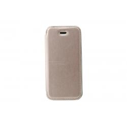 Toc Book iPHONE 5/5S Auriu