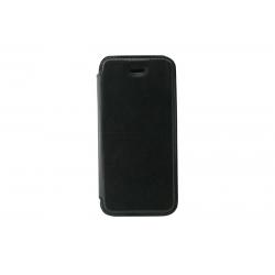 Toc Book iPHONE 5/5S Negru