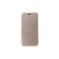 Toc Book iPHONE 6/6S Auriu