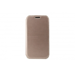 Toc Book Samsung Galaxy Core Prime G360 Auriu
