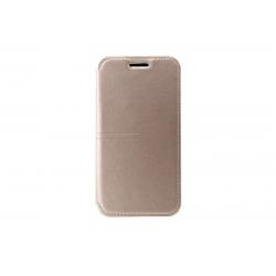Toc Book Samsung Galaxy J5 J500 Auriu