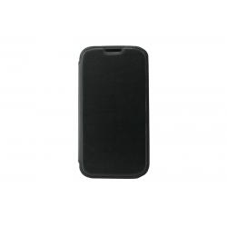Toc Book Samsung Galaxy S4 I9500 Negru