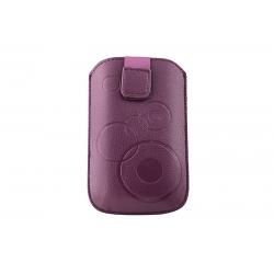 Toc Slim iPHONE 5/5S/5C Violet