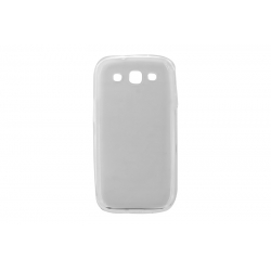 Husa My-Clear Samsung Galaxy S3 I9300 Transparent