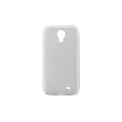 Husa My-Clear Samsung Galaxy S4 I9500 Transparent