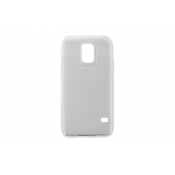 Husa My-Clear Samsung Galaxy S5 G900 Transparent