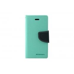 Toc My-Fancy iPHONE 6/6S Mint/Albastru