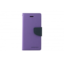 Toc My-Fancy iPHONE 6/6S Violet/Albastru