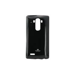 Husa My-Jelly LG G4 H815 Negru