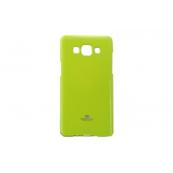 Husa My-Jelly Samsung Galaxy A5 A500 Lime
