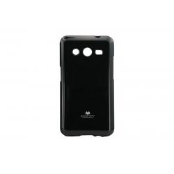 Husa My-Jelly Samsung Galaxy Core2 G355 Negru