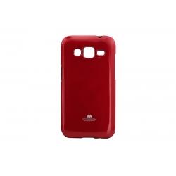 Husa My-Jelly Samsung Galaxy Core Prime G360 Rosu