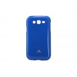 Husa My-Jelly Samsung Galaxy Grand I9082 Albastru