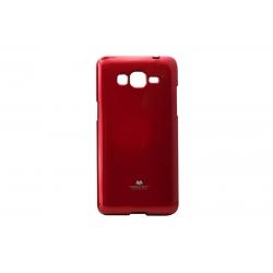 Husa My-Jelly Samsung Galaxy Grand Prime G530 Rosu