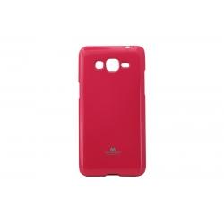 Husa My-Jelly Samsung Galaxy Grand Prime G530 Roz