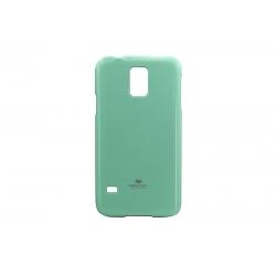 Husa My-Jelly Samsung Galaxy S5 G900 Mint