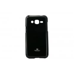 Husa My-Jelly Samsung Galaxy J2 J200 Negru