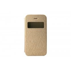 Toc My-Wow iPHONE 4/4S Auriu