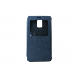 Toc My-Wow Samsung Galaxy Note4 N910 Albastru