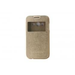 Toc My-Wow Samsung Galaxy Trend Lite2/Ace NXT Auriu