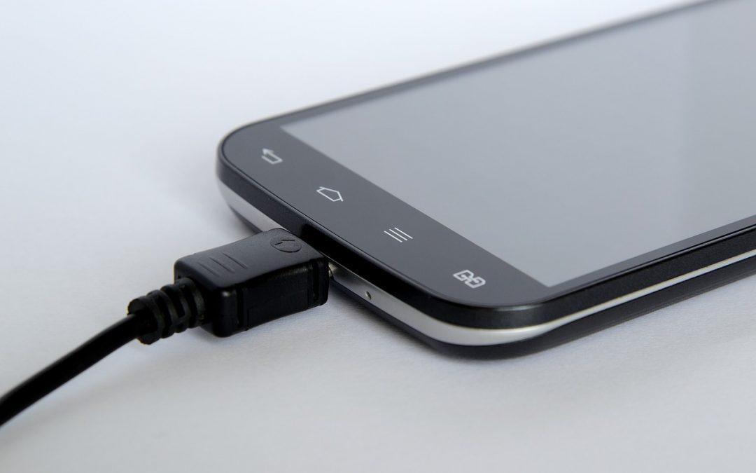 Solutii pentru a avea un telefon cu baterie eficienta