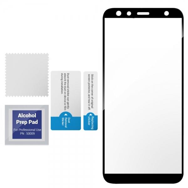 Folie sticla Nokia 7.1 plus 2