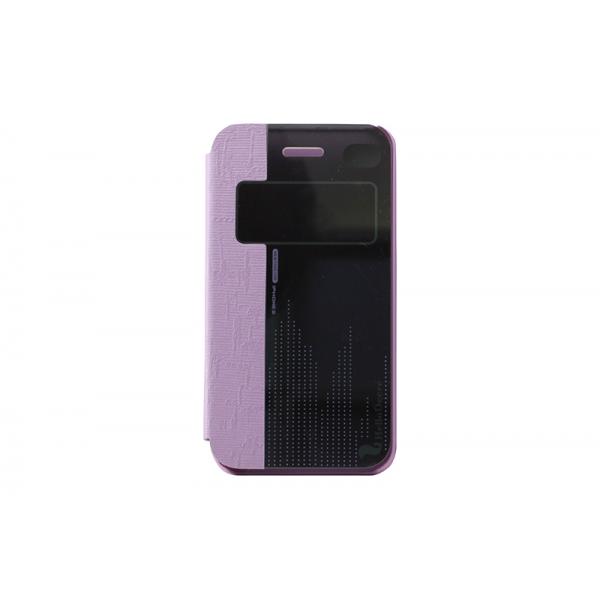 Toc My-Magic iPHONE 4/4S Violet 0