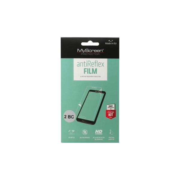 Folie My-Screen Antiamprente (2bc) Samsung Galaxy J1 J100