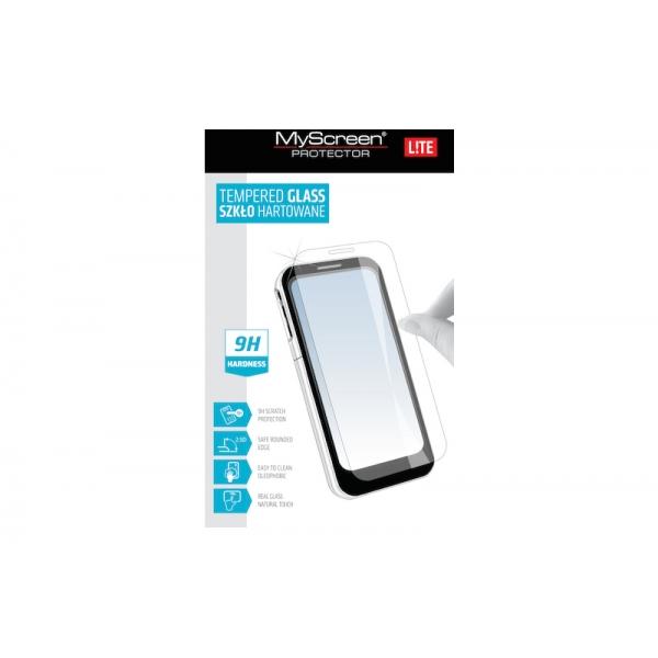 Folie My-Screen LiteGLASS Samsung Galaxy S4 Mini I9190