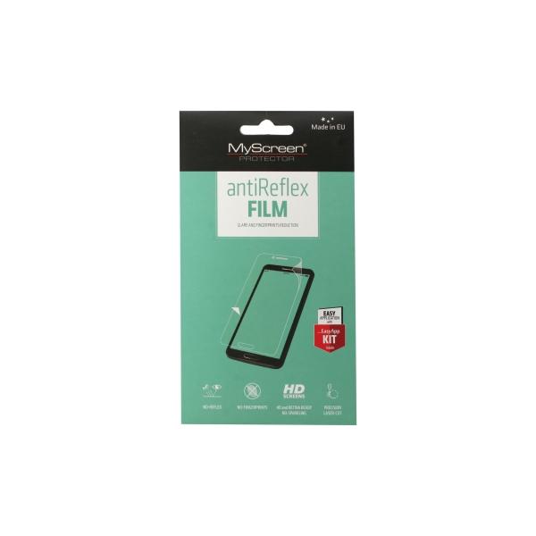 Folie My-Screen Antiamprente HTC One M8 0