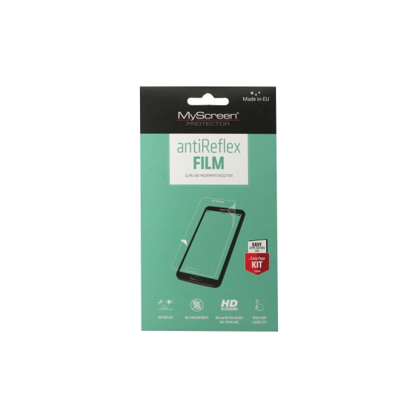 Folie My-Screen Antiamprente Vodafone Smart Prime 6