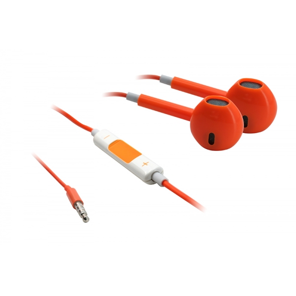 Kit Handsfree Box Jack 3.5 Orange