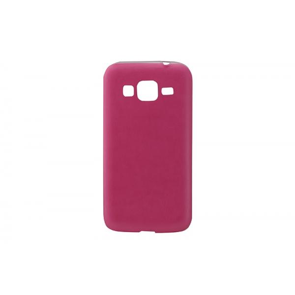Husa Classy Samsung Galaxy Core Prime G360 Roz