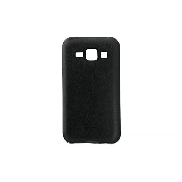 Husa Classy Samsung Galaxy J1 J100 Negru