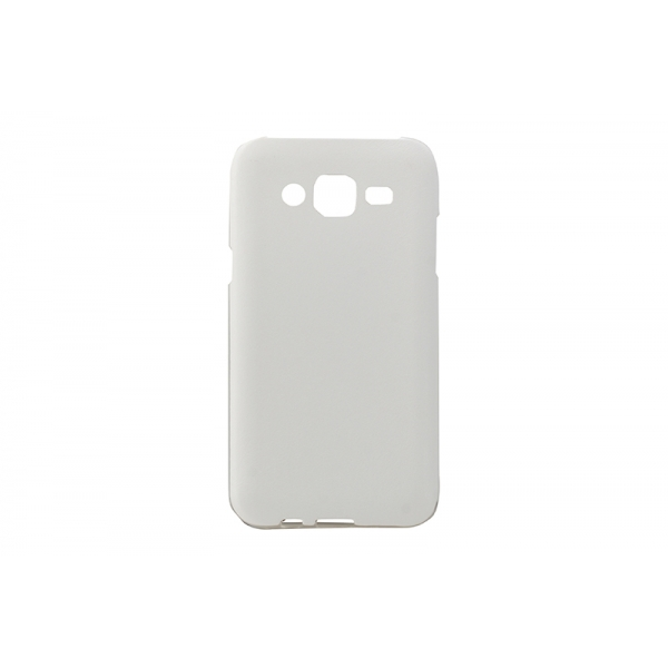 Husa Classy Samsung Galaxy J5 J500 Alb 0