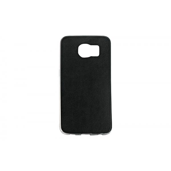 Husa Classy Samsung Galaxy S6 G920 Negru