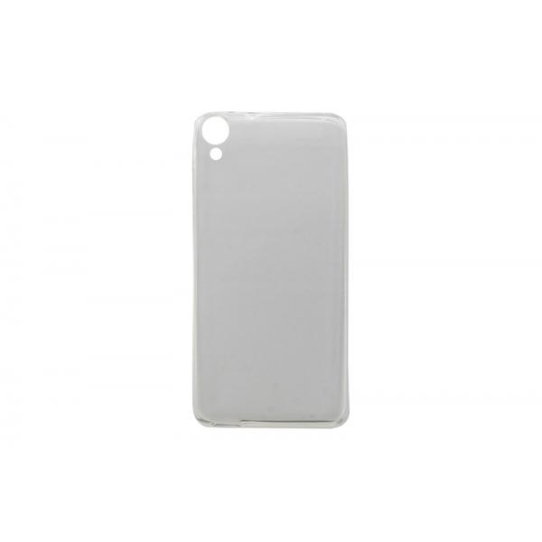 Husa Invisible HTC Desire 820 Transparent