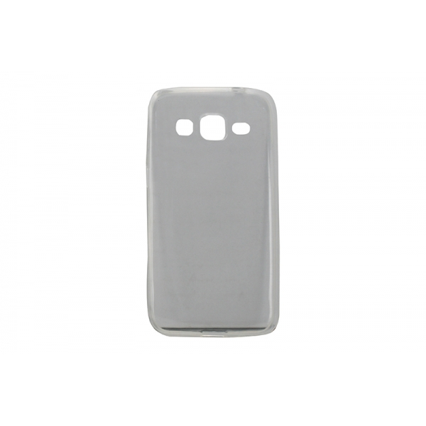 Husa Invisible Samsung Galaxy Core Prime G360 Transparent