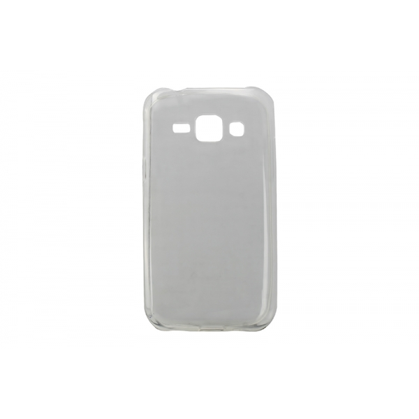 Husa Invisible Samsung Galaxy J1 J100 Transparent