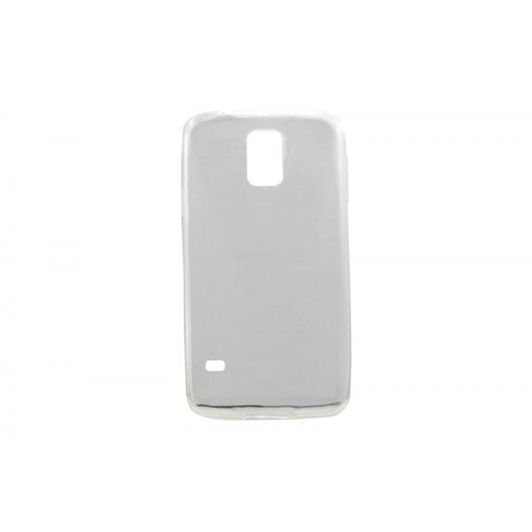 Husa Invisible Samsung Galaxy S5 G900 Transparent