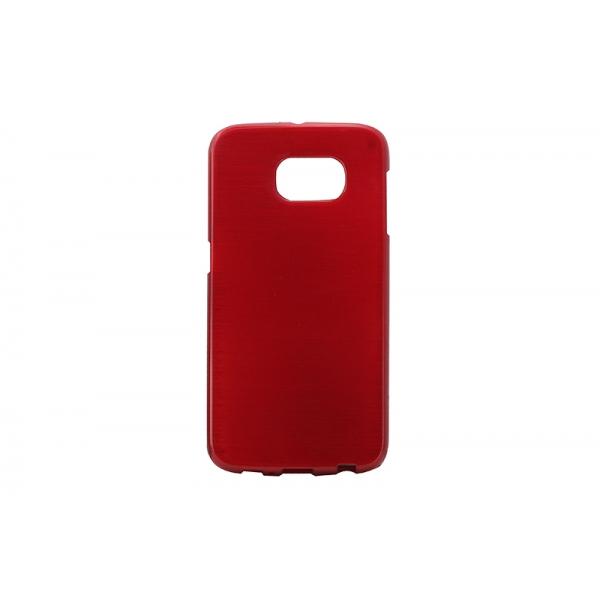 Husa Wavy Samsung Galaxy S6 G920 Rosu 0