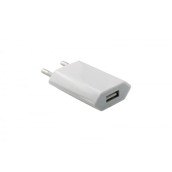 USB Adaptor Single Alb 0