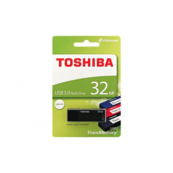 USB Toshiba U302 32GB USB3 0