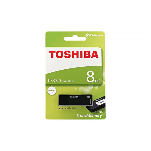 USB Toshiba U302 08GB USB3 0